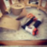 Toronto upholstery workshops