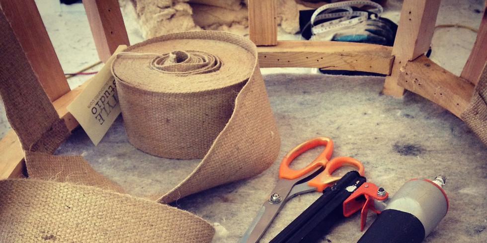 FEB BYOP Reupholstery Workshop