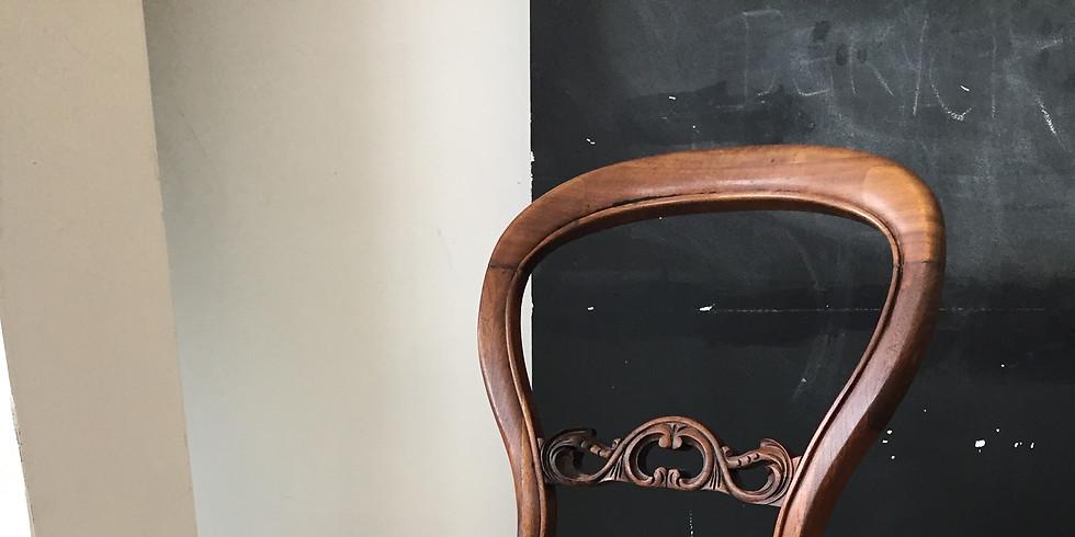 APR BYOP Reupholstery Workshop