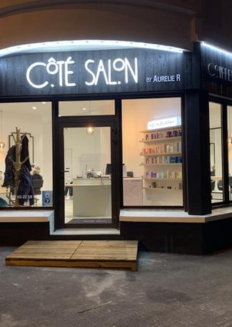 Un Salon refait à neuf en 2020