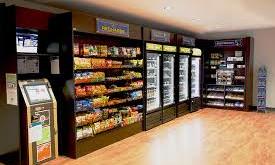 Micro Market - A Retail Food Establishment