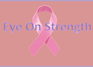Eye On Strength, One Year Strong