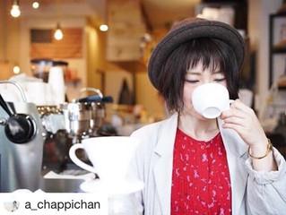 《コーヒーを淹れる楽しさwith メルボルンカフェカルチャー》にご参加いただいた皆様、西泉あかりバリスタ、ありがとうございました。