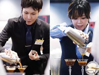 6月28日(金)Coffee Cocktail セッションNightがUNLIMITED COFFEE BARにて開催されました。
