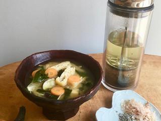 【終了】追加開催となりました2月29日(土)京都 タイム堂での、だし料理研究家Chieさんxアメリカンプレス おだしワークシップに多数のお申し込みとご参加をありがとうございました。