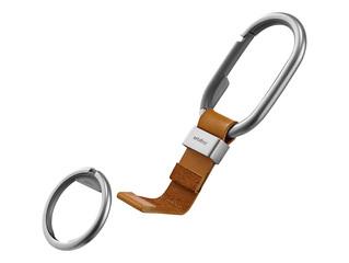Orbitkeyシリーズにキーオーガナイザーと一緒に使えて、鍵や小物をより身近に携帯できる3種のアクセサリーが新しく加わりました。