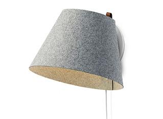 Pabloより間接照明のような優しい雰囲気と、最先端の技術を融合したタスクライトLANA(ラナ)が登場。