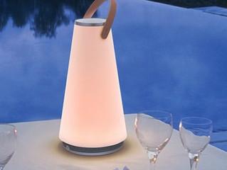 【掲載】I'm home  11月16日発売号「IDEAL HOME LIGHTING PRODUCTS 」コーナーにてUMAが紹介されました。
