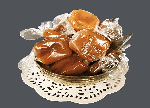 Caramels Yuzu (citron japonais)