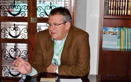 Rubén Darío Acero García