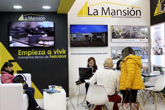 Inversiones La Mansión