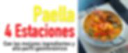 Paella Gastronomía Gourmet Restaurant Mariscos Colombia