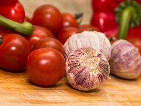 Consumo de tomate ayuda a evitar el cáncer de colon