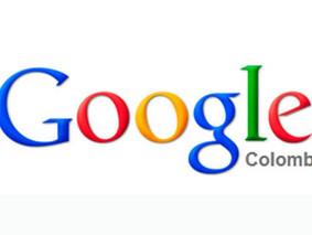 Google Expansion Bogotá