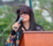 Alcaldesa Ana Lucia Escobar, La Calera