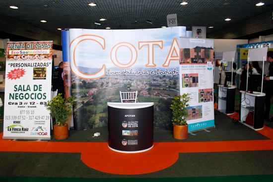 Alcaldía de Cota, Cundinamarca