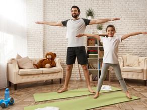 Actividades para distraerse y despejar la mente en casa