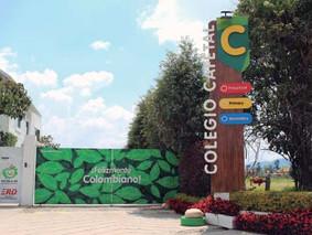 Colegio Cafetal Feliz, humano y muy colombiano