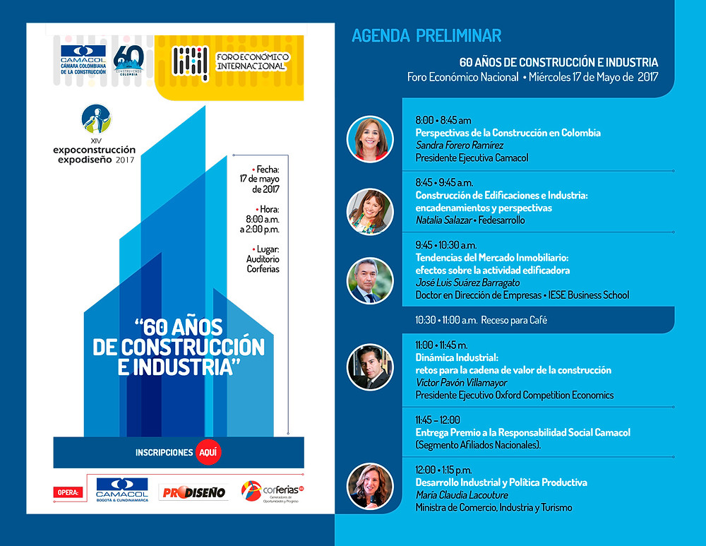 Expoconstruccion Expodiseño 2017