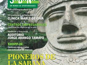 La Sabana de Bogotá es un mundo de oportunidades de negocios y vivienda