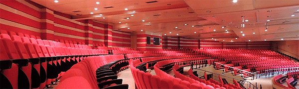 Auditorio Cultura Arte Musica Teatro Cundinamarca Colombia