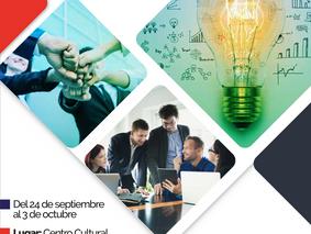II Encuentro regional de empresarios de Cajicá
