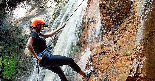 Nocaima, Esmeralda Extreme, Cundinamarca, Colombia