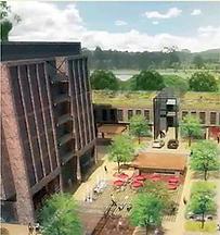 San Roque Centros Empresariales Cundinamarca Colombia