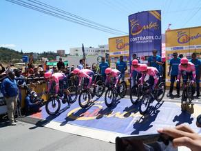 La Sabana de Bogotá escenario del Tour Colombia 2.1