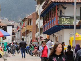 Nueva zona comercial en Zipaquirá tendrá impacto en 56 municipios