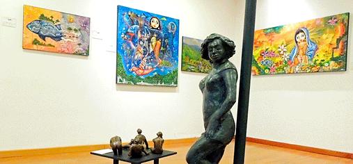 Arte Cultura Musica Pintura Segundo Huertas