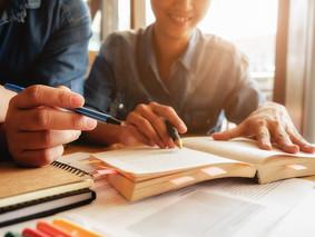 Recomendaciones para desarrollar hábitos de estudio en casa
