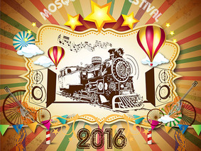 Mosquera LIVE Festival 2016