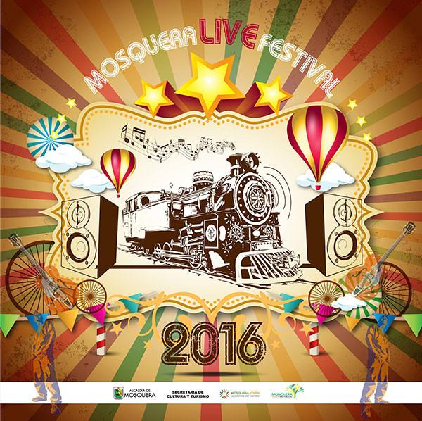 Mosquera Live Festival