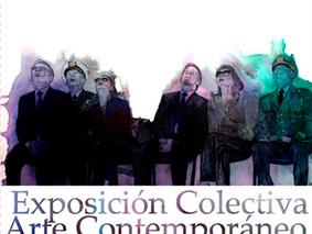 Adrian Ibañez Galería invita | Inauguración y celebración 2do Aniversario