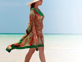 Cancún y la Riviera Maya, destinos favoritos de los turistas colombianos