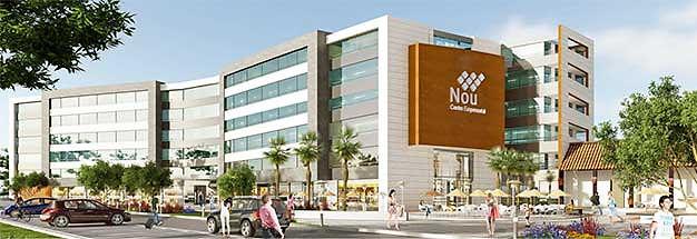Nou Centro Empresarial l Actual Colombia