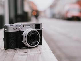 Mira el mundo de manera diferente con las nuevas: Fujifilm X100V y Fujifilm X-T200