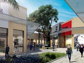 Premium Outlet Arauco, innovador formato de retail en Sopó