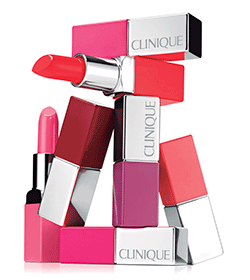 Mujer Compras Shopping Makeup Maquillaje Clinique