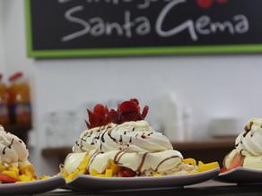 Postres y dulces irresistibles | Los mejores postres de La Sabana