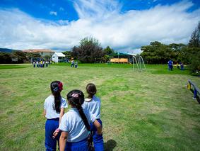 Colegio Cafetal: Calidad humana para el mundo de hoy