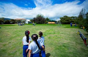 Colegios Campestres en Bogota | Colegio Cafetal en Cajicá