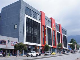 Así es como empresarios le cambian la cara al corazón de Bogotá
