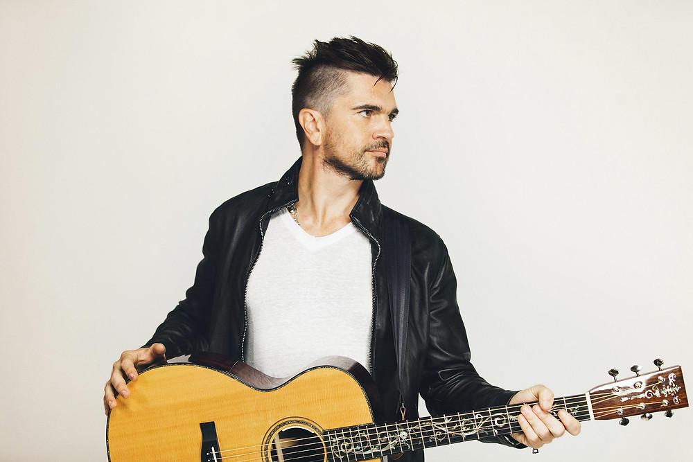 Juanes - Diario Tiempo