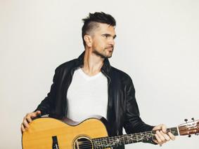 Juanes lanza su primera canción en inglés