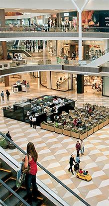 Centro Comercial Fontanar Chía Cundinamarca Shopping Compras Colombia