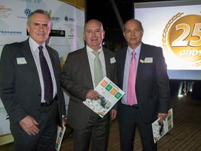 El Club de la Energía inició ciclo de networking gremial en torno a la Economía Circular