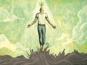 Cannabis medicinal: Depresión