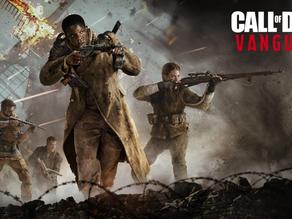 Todo lo que necesitas saber sobre la beta del multijugador de Call of Duty: Vanguard